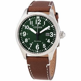 Citizen BM6838-09X Chandler Mens Eco-Drive Watch