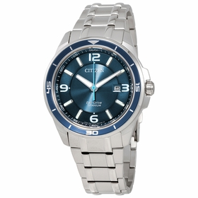 Citizen BM6929-56L TI+IP Mens Eco-Drive Watch