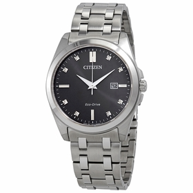 Citizen BM7100-59H Corso Mens Eco-Drive Watch