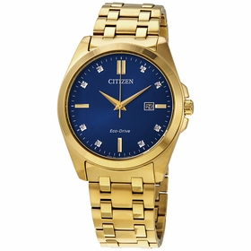 Citizen BM7103-51L Corso  Quartz (Eco-Drive) Watch
