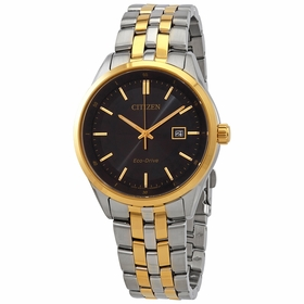 Citizen BM7258-54E  Mens Eco-Drive Watch