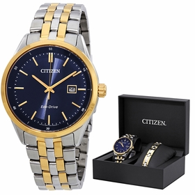 Citizen BM7258-62L Eco-Drive Mens Eco-Drive Watch