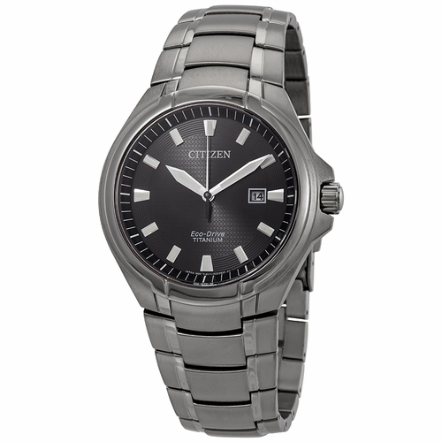Citizen BM7431-51E Paradigm Mens Eco-Drive Watch