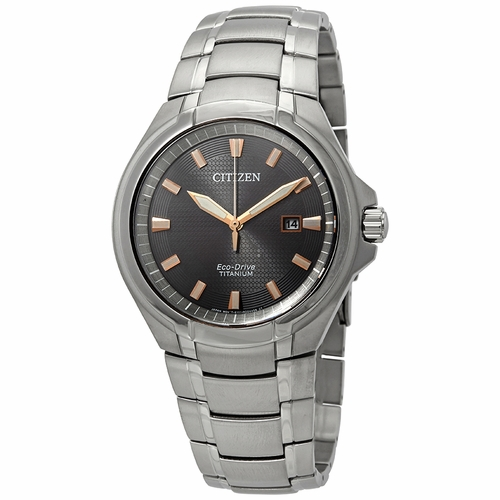 Citizen BM7431-51H Paradigm Mens Eco-Drive Watch