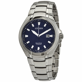 Citizen BM7431-51L Paradigm Mens Eco-Drive Watch