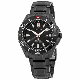 Citizen BN0195-54E Promaster Diver Mens Eco-Drive Watch