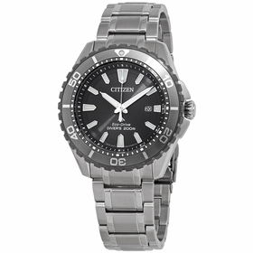 Citizen BN0198-56H Promaster Diver Mens Eco-Drive Watch