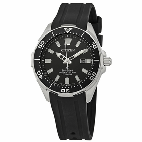 Citizen BN0200-05E Promaster Eco-Drive Mens Quartz Watch