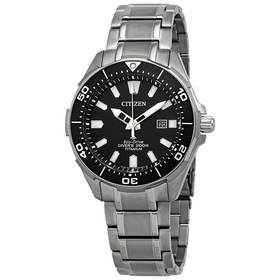 Citizen BN0200-56E Promaster Diver Mens Eco-Drive Watch