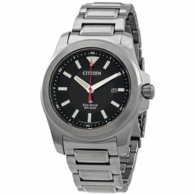 Citizen BN0211-50E Promaster Tough Mens Eco-Drive Watch