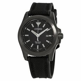Citizen BN0217-02E Promaster Tough Mens Eco-Drive Watch