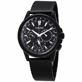 Citizen BU2025-76E Eco-Drive Mens Eco-Drive Watch