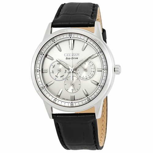 Citizen BU2070-04A Corso Mens Eco-Drive Watch