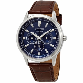 Citizen BU2070-12L Corso Mens Eco-Drive Watch
