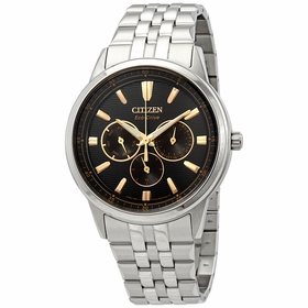 Citizen BU2070-55E Corso Mens Eco-Drive Watch