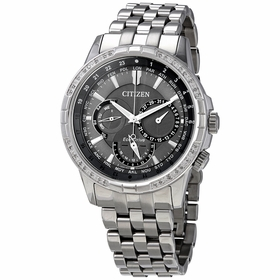 Citizen BU2080-51H Calendrier Mens Eco-Drive Watch