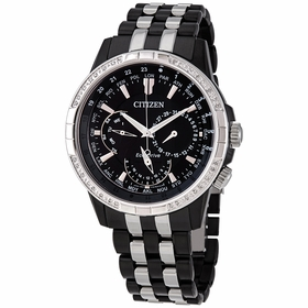 Citizen BU2088-50E Calendrier Mens Eco-Drive Watch
