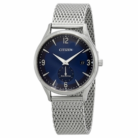 Citizen BV1110-51L BTW Mens Eco-Drive Watch