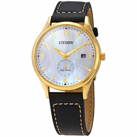 Citizen BV1112-05A BTW Mens Eco-Drive Watch