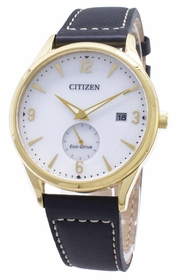 Citizen BV1118-17A  Mens Eco-Drive Watch