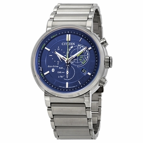 Citizen BZ1000-54L Proximity Mens Chronograph Eco-Drive Watch