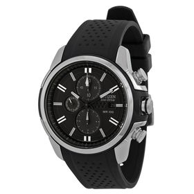 Citizen CA0420-07E Drive Mens Chronograph Eco-Drive Watch