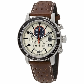 Citizen CA0649-06X Brycen Mens Chronograph Quartz Watch
