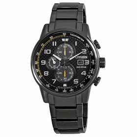 Citizen CA0687-58E Primo Mens Chronograph Eco-Drive Watch