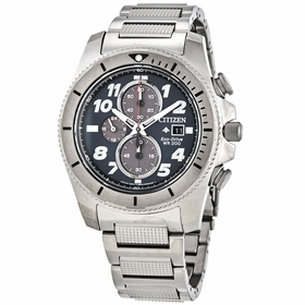 Citizen CA0720-54H Promaster Tough Mens Chronograph Eco-Drive Watch