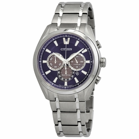 Citizen CA4011-55L Eco-Drive  Chronograph Eco-Drive Watch