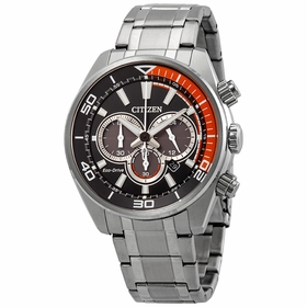 Citizen CA4330-57E Chandler Mens Chronograph Eco-Drive Watch