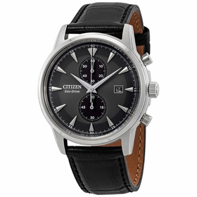 Citizen CA7000-04H Corso Mens Chronograph Eco-Drive Watch