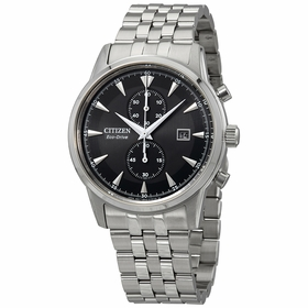Citizen CA7000-55E Corso Mens Chronograph Eco-Drive Watch