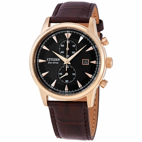 Citizen CA7003-06E Corso Mens Chronograph Eco-Drive Watch