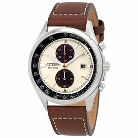 Citizen CA7020-07A Chandler Mens Chronograph Eco-Drive Watch