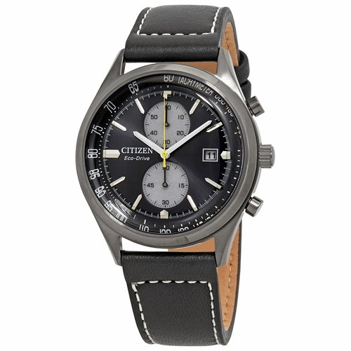 Citizen CA7027-08E Chandler Mens Chronograph Eco-Drive Watch