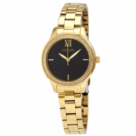 Citizen EL3082-55E  Ladies Quartz Watch