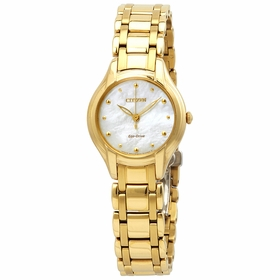 Citizen EM0282-56D Silhouette Ladies Eco-Drive Watch