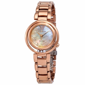 Citizen EM0323-51N Sunrise Ladies Eco-Drive Watch