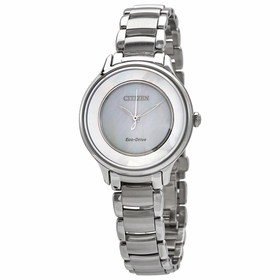 Citizen EM0380-57D Eco-Drive Ladies Eco-Drive Watch