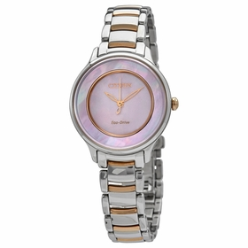 Citizen EM0384-56D Eco-Drive Ladies Eco-Drive Watch