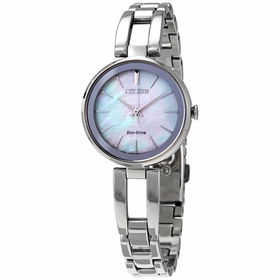 Citizen EM0630-51D Axiom Ladies Eco-Drive Watch
