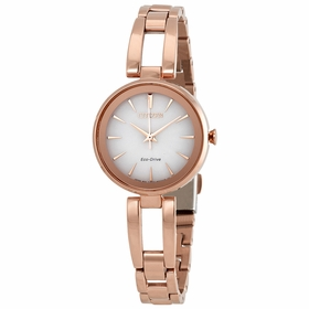 Citizen EM0633-53A Axiom Ladies Eco-Drive Watch