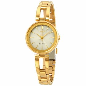 Citizen EM0638-50P Axiom Ladies Eco-Drive Watch