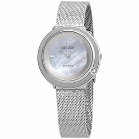 Citizen EM0640-58D L Ambiluna Ladies Eco-Drive Watch