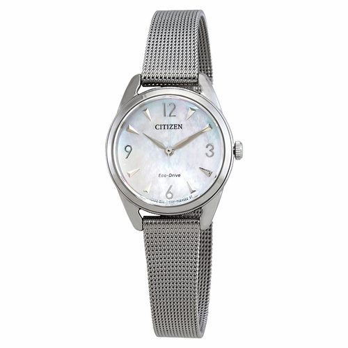 Citizen EM0680-53D LTR Ladies Eco-Drive Watch