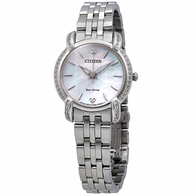 Citizen EM0690-50D Jolie Ladies Eco-Drive Watch