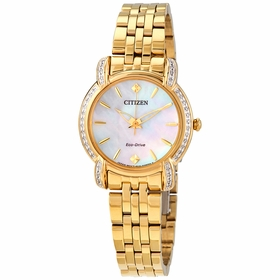 Citizen EM0692-54D Jolie Ladies Eco-Drive Watch