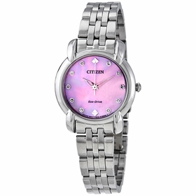 Citizen EM0710-54Y Jolie Ladies Eco-Drive Watch