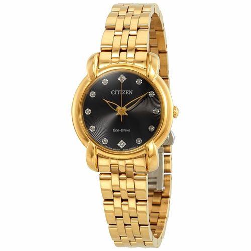 Citizen EM0712-59E Jolie Ladies Eco-Drive Watch